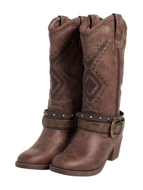 Razi Tall Cowgirl Boot
