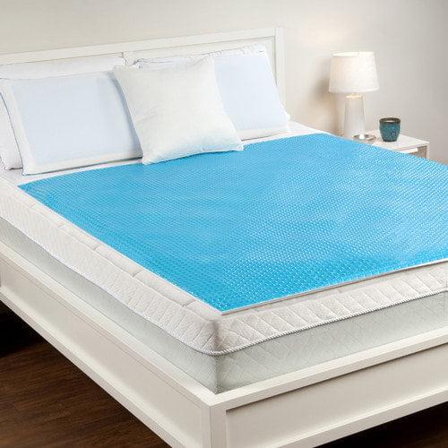 Comfort Revolution Hydraluxe Bubble Gel Pad