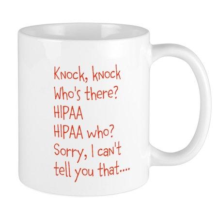 - CafePress - Funny Medical Joke Mug - Unique Coffee Mug, Coffee Cup CafePress