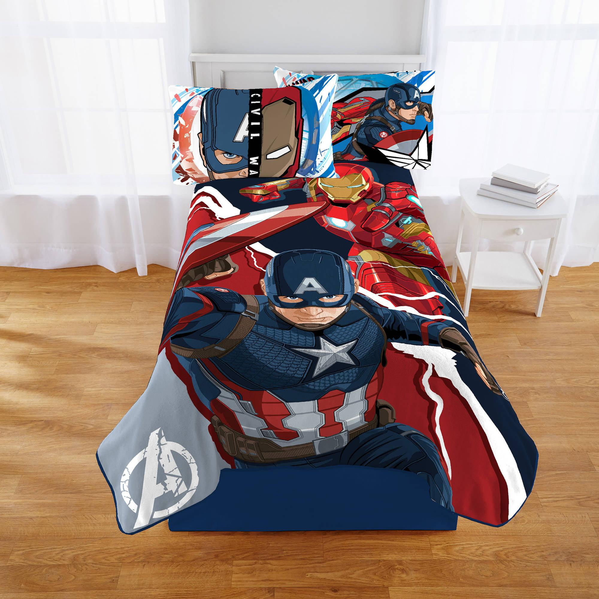 Spiderman bedding walmart - Spiderman Bedding Walmart 23