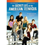 Secret Life of the American Teenager: Volume Three (DVD) by ABC HOME VIDEO
