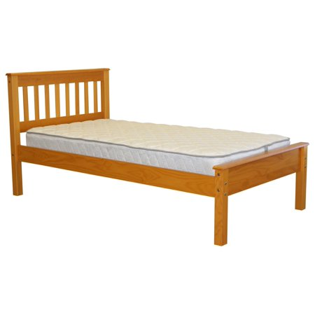 Bedz Mission Twin Bed Honey Product Image