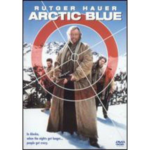 Arctic Blue (Full Frame)