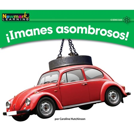 Rising Readers (En): Íimanes Asobrosos! Leveled Text (Paperback)