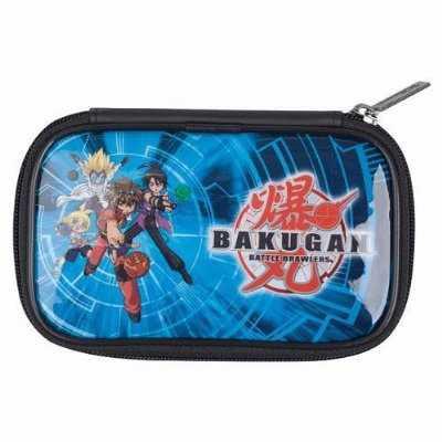 Refurbished Bakugan: Battle Brawlers Nintendo Ds Case