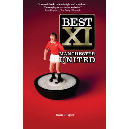 Best XI Manchester United ()