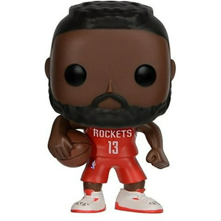 FUNKO POP! NBA: James Harden ()
