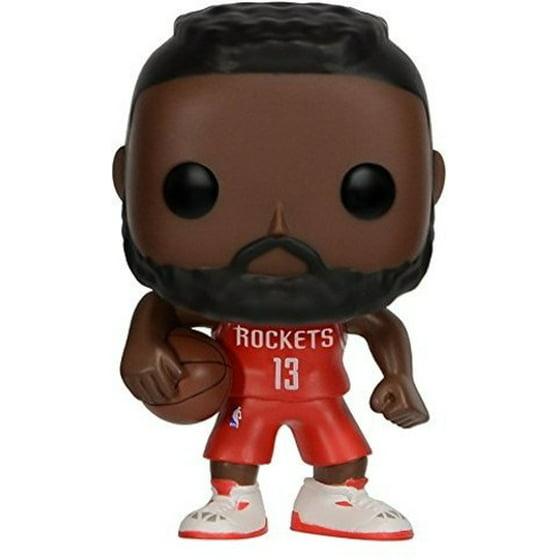640411e7cc55 FUNKO POP! NBA  James Harden - Walmart.com