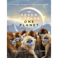 Seven Worlds One Planet : Natural Wonders from Every Continent