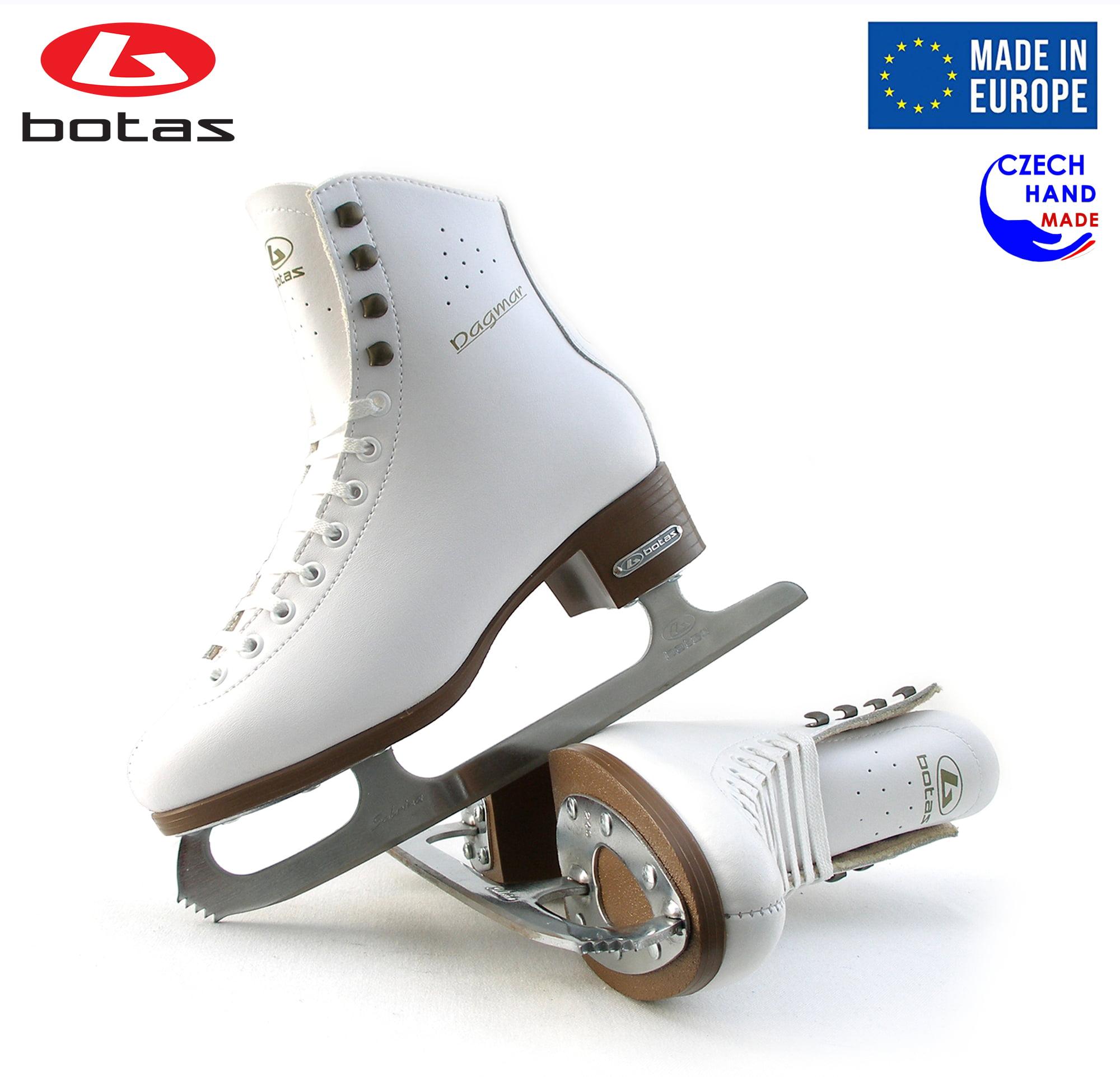 DagmarFigure Ice Skates for Women Kids Botas Girls