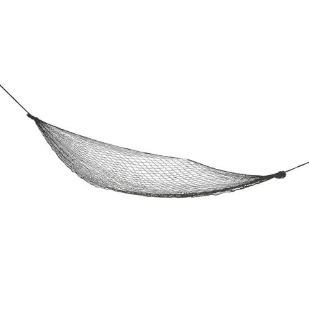 Nylon Rope Mesh Net Sleeping Hammock Hanging Travel Sleep Bed Swing Camping Gear