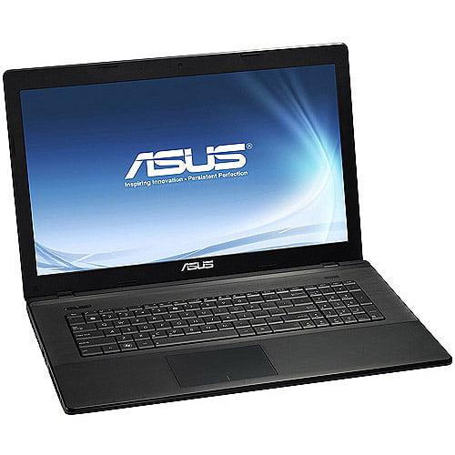 "Asus X75vd-db51 17.3""  Notebook  (black)"
