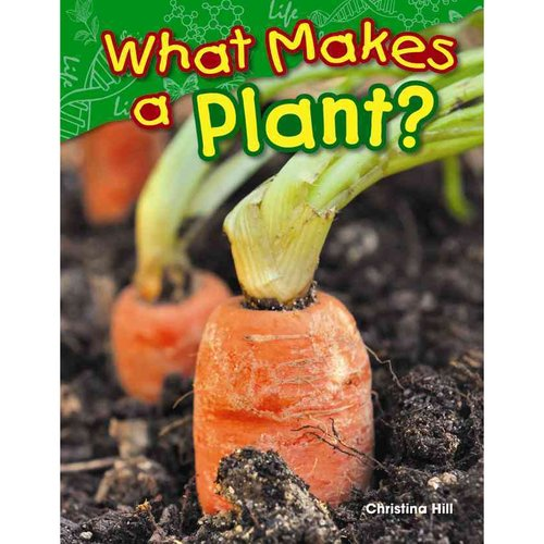 What Makes a Plant? 21559