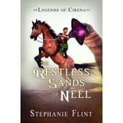 The Restless Sands of Neel - eBook
