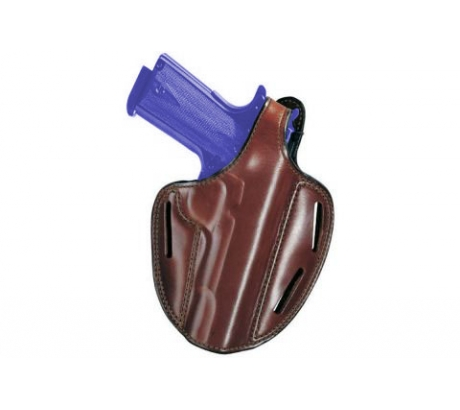 Bianchi 7 Shadow II Holster Plain Tan, Right Hand, For Glock 19 by Bianchi