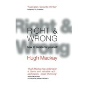 Right & Wrong - eBook