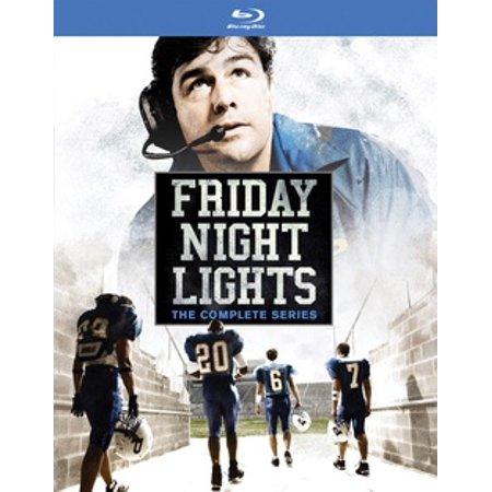 Friday Night Is Music Night Halloween (Friday Night Lights: The Complete Series)