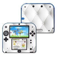 Skin For Nintendo 2DS Texture Collection