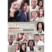 Grey's Anatomy: Complete Tenth Season (DVD)
