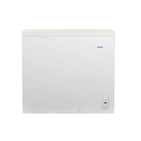 Haier 7.1 Cu. Ft. Chest Freezer