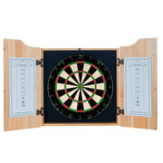 6930237f447 NHL Dart Cabinet Set with Darts and Board - New Jersey Devils Image 2 of 2