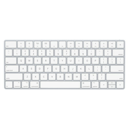 Apple Magic Keyboard - US English ()