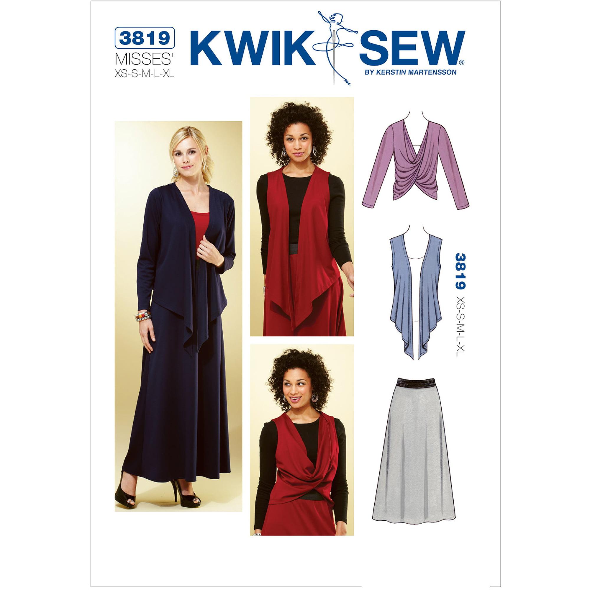 Skirt, Jacket & Vest-XS-S-M-L-XL