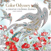 Sterling Publishing Color Odyssey