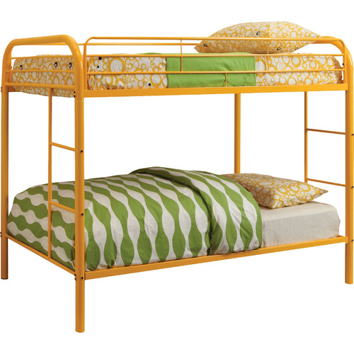 Hokku Designs Prism Twin over Twin Bunk Bed