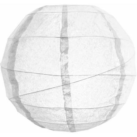 Purple 9 Square Paper - LumaBase Crisscross Paper Lanterns, 12