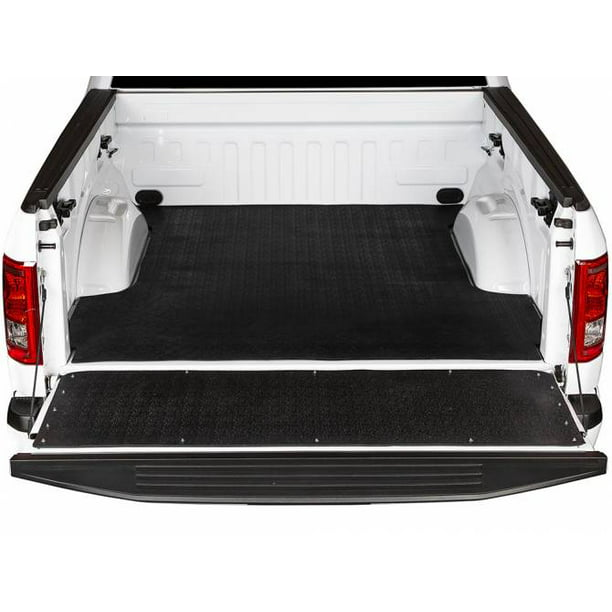 Gator Rubber Truck Bed Mat Fits 2015 2019 Ford F150 5 5 Foot Bed Only Nbsp Bed Liner Walmart Com Walmart Com