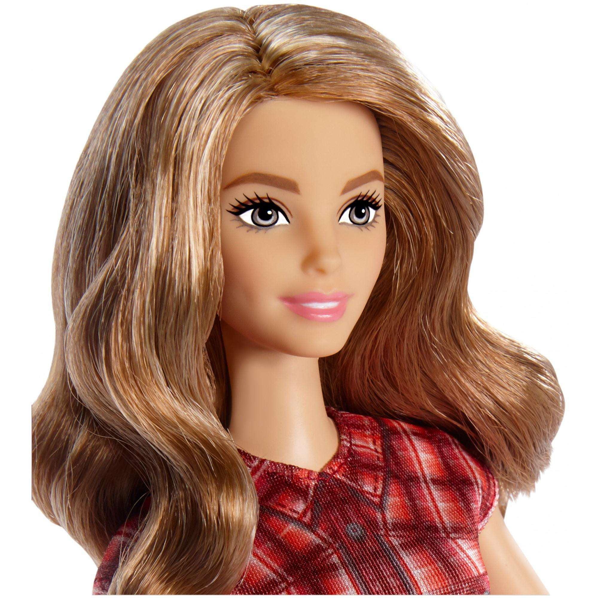 Barbie Farmer Doll - Walmart.com