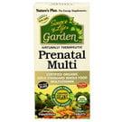 Nature's Plus Source of Life® Prenatal Multi -- 90 Vegan Tablets