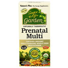 Nature's Plus Source of Life® Prenatal Multi -- 90 Vegan Tablets