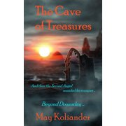 The Cave of Treasures - eBook