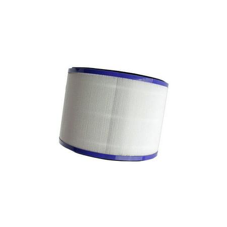 1pcs Purifier Filter Replacement for Dyson HP01 HP02 HP03 DP01 DP02 DP03 Filter 967449-04 Color:White and blue - image 2 de 4