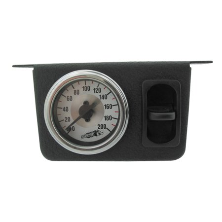 Air Lift Performance 26161 Single Needle Air Gauge