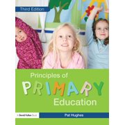 Principles of Primary Education - eBook