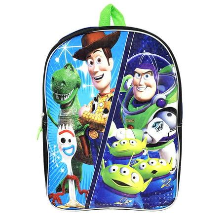 Disney Pixar Toy Story Forky Woody Buzz 16