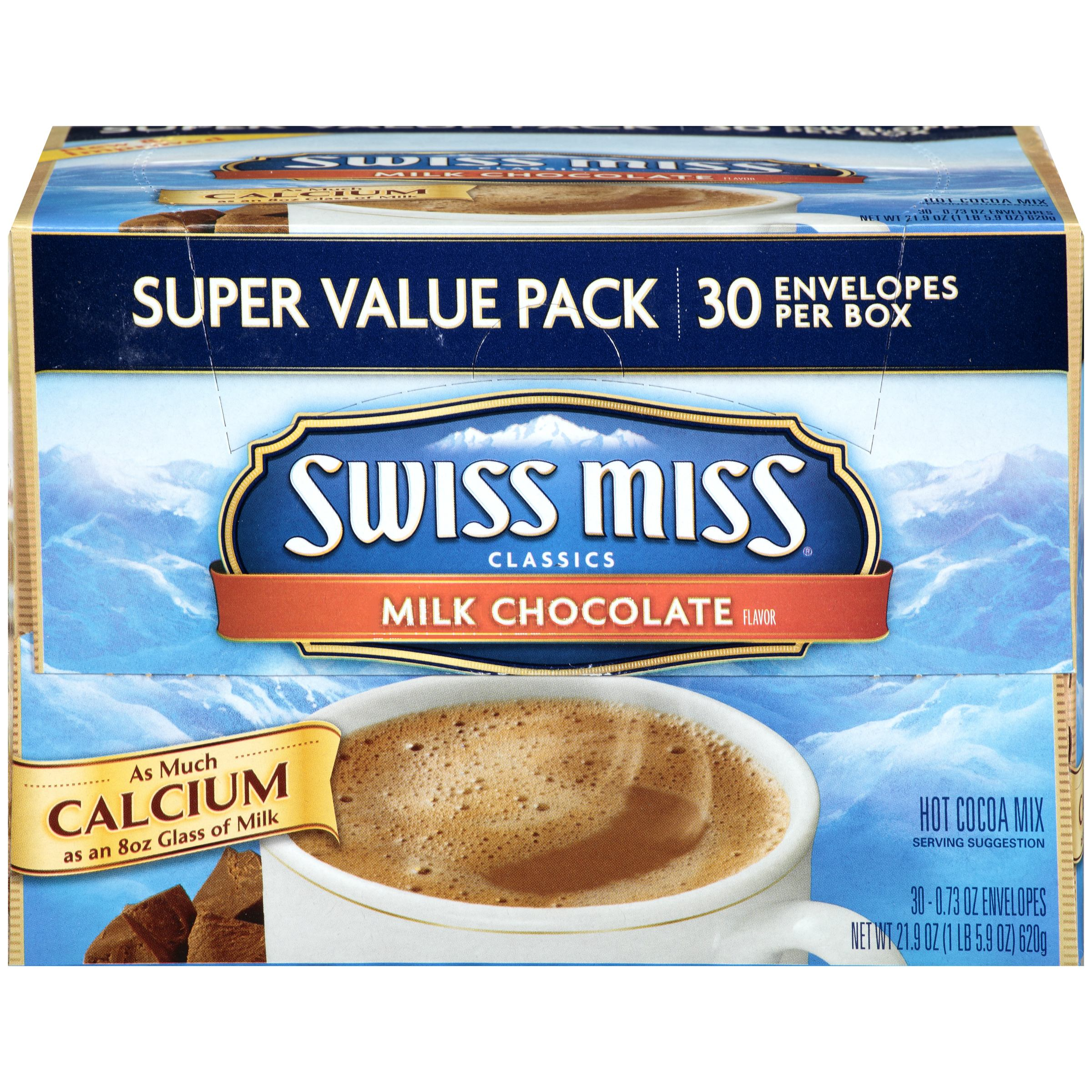 Swiss Miss Hot Chocolate Caffeine - Pumpkin Chocolate Chip Cookies