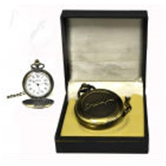 Sigma Impex P-286 The Greatest Grandpa Pocket Watch