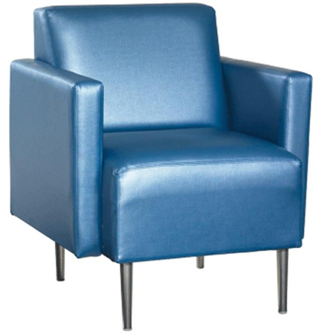 HPFI 5801-960 Club Chair - Sky