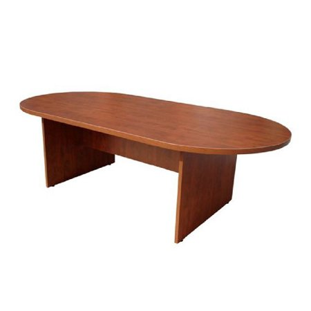 Basyx Executive Conference Table (Boss  Racetrack Conference)