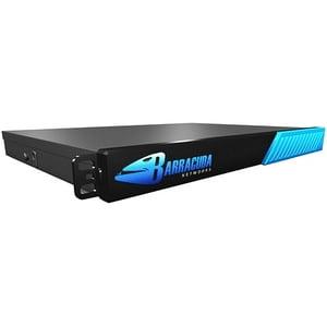 Barracuda 310 Spam Firewall BYF310A1 Barracuda Spam Virus Firewall