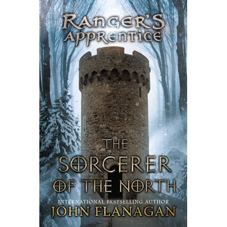 Fantasia The Sorcerers Apprentice - The Sorcerer of the North : Book Five