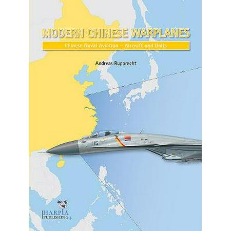 Modern Chinese Warplanes : Chinese Naval Aviation - Combat Aircraft and Units