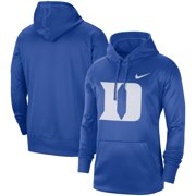 Duke Blue Devils Nike Circuit Logo Performance Pullover Hoodie - Royal