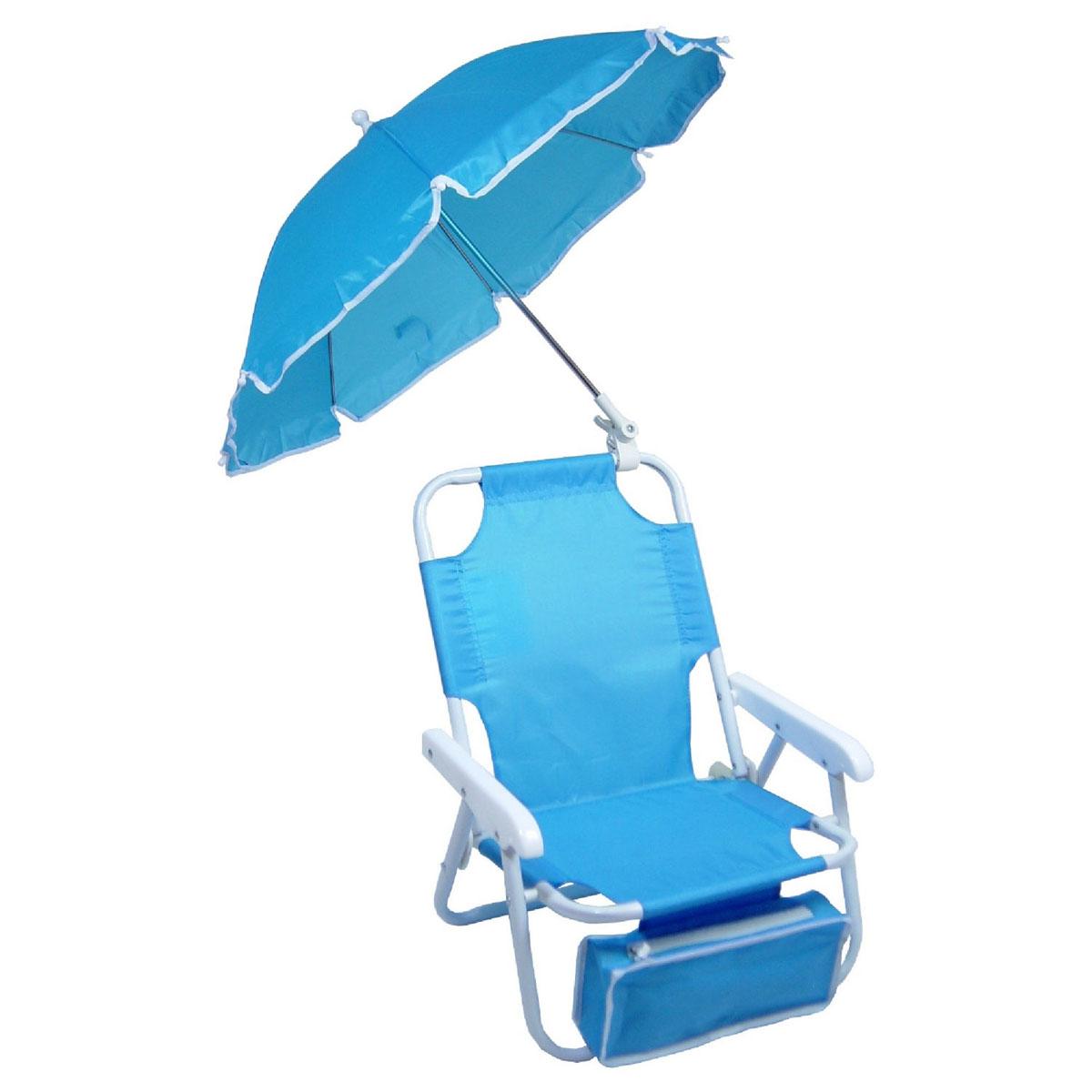 Baby beach chair and umbrella walmart com