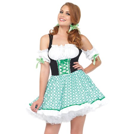 Which Day Halloween (2pc Clover O Cutie Costume)