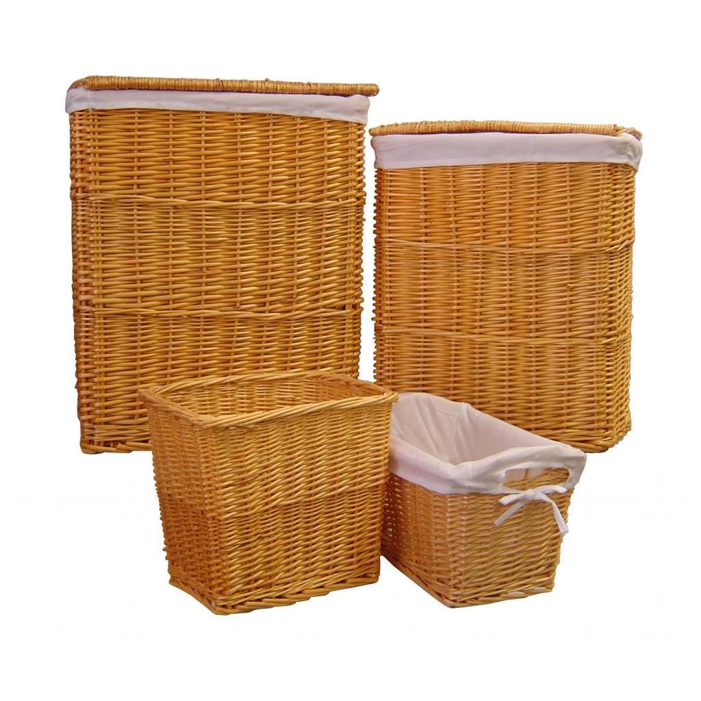 Honey Willow Hamper Set
